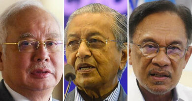 Pact with Anwar not impossible in new political milieu, says Najib